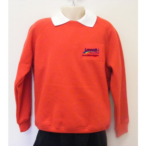Lisanally Special School Casual Wear SweatShirt