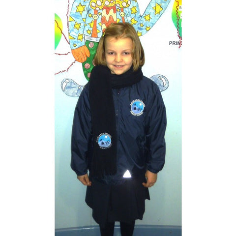 Ballycarrickmaddy Primary School  Coat