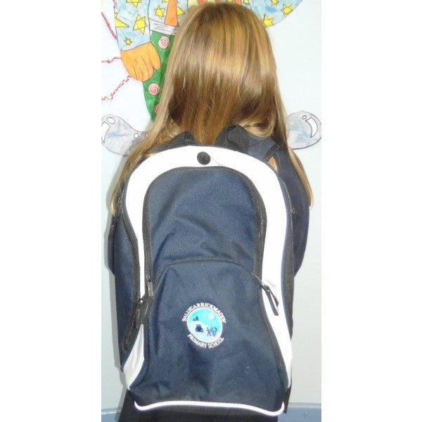 Ballycarrickmaddy Primary School Backpack