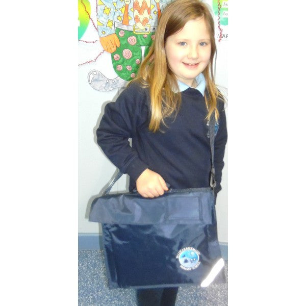 Ballycarrickmaddy Primary School Bookbag