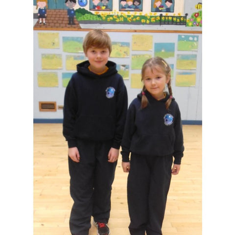 Ballycarrickmaddy Primary School Track Bottoms