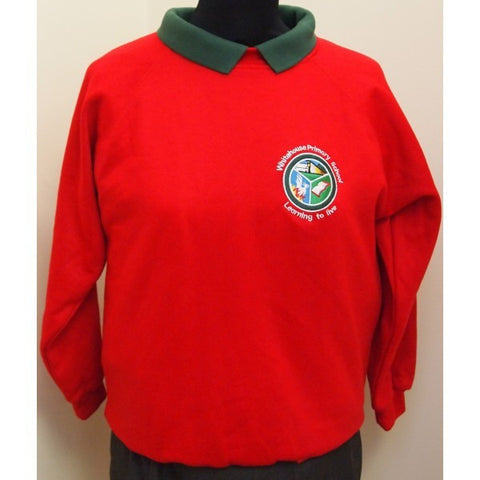 Whitehouse Primary School Sweatshirt
