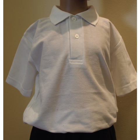 Whitehouse Nursery School Polo
