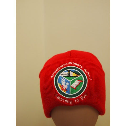 Whitehouse Primary School Hat