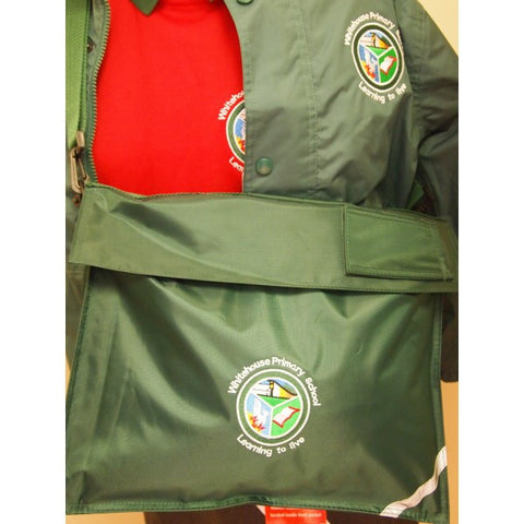 Whitehouse Primary School Bookbag