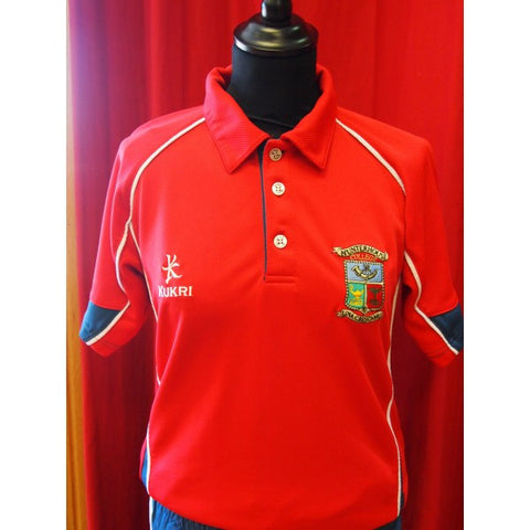 Hunterhouse College Girls Poloshirt