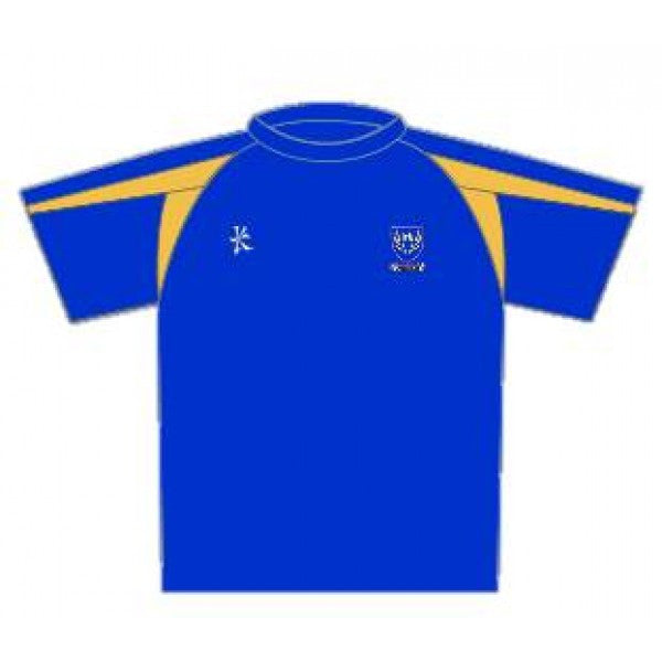 Laurelhill Boys PE Shirt
