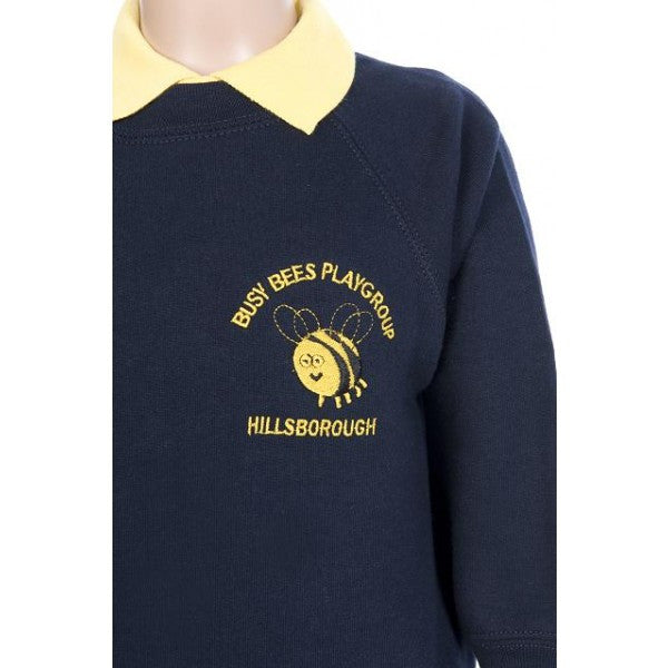 Busy Bees Playgroup Sweatshirt