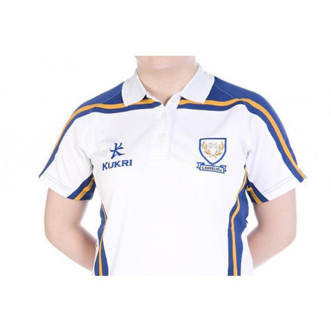 Laurelhill College Girls PE Shirt