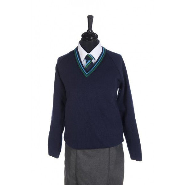Beechlawn School Jumper