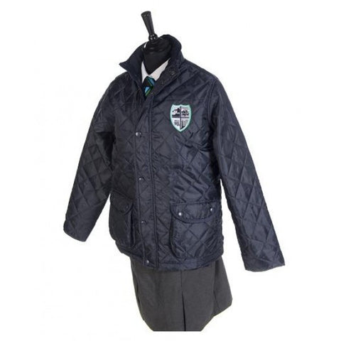 Beechlawn School Jacket