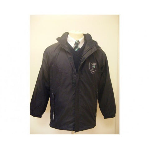 Parkview Post Primary Standard Fleece Jacket