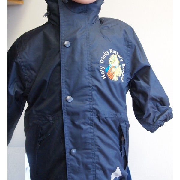 Holy Trinity Nursery School Fleece