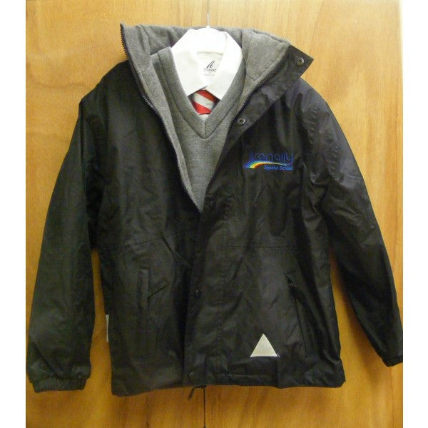 Lisanally Special School Deluxe Coat