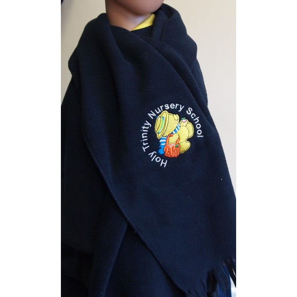 Holy Trinity Nursery School Scarf