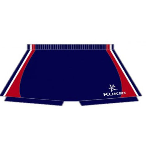 Hunterhouse College Girls Games Skort