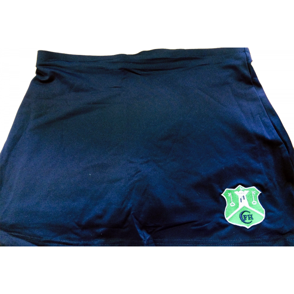 Fort Hill College P.E Skort