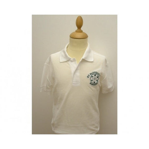 St Aloysius Nursery School Polo Shirt