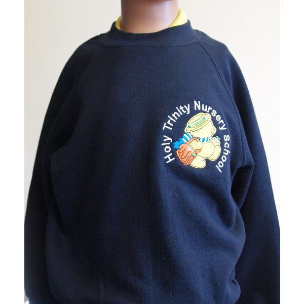 Holy Trinity Nursery School Sweatshirt