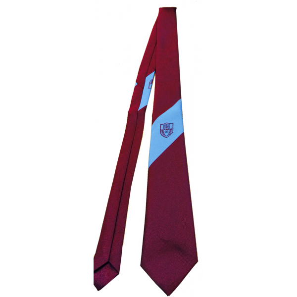 Pond Park Primary School Tie