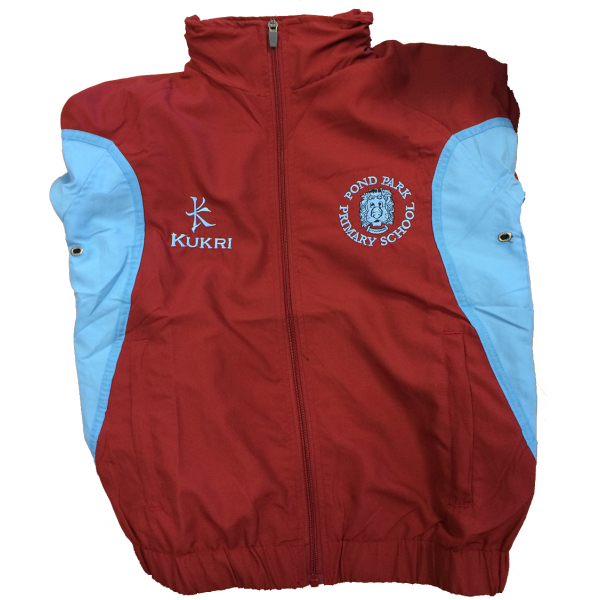 Pond Park Primary School Track top