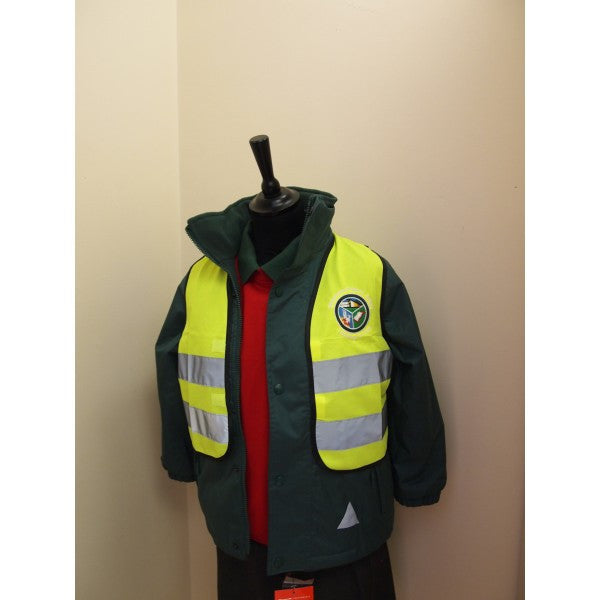 Whitehouse Primary School Vest