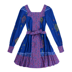 Guyub Smock Dress #19