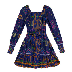 Guyub Smock Dress #22