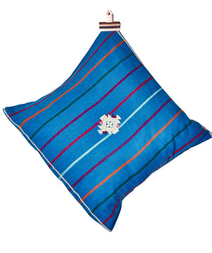 Mexican Boho Cushion Jungalow Style Home
