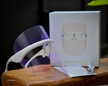 LED Light Beauty Mask