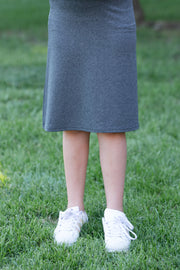 KMW Girls Flare Skirt