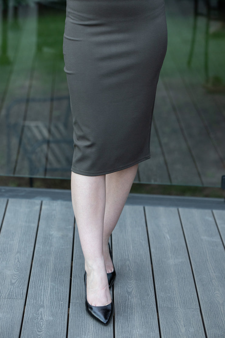 PDR Pencil Skirt
