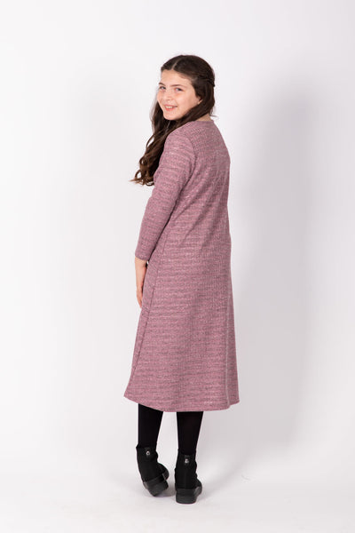 KMW Girls Sweater Dress