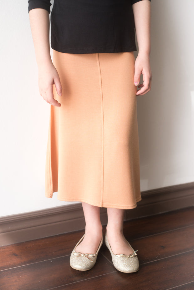 KMW Girls Flare Skirt *14 ONLY*