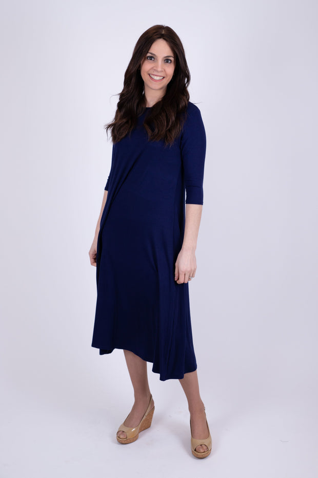 KMW Ladies Tunic Dress