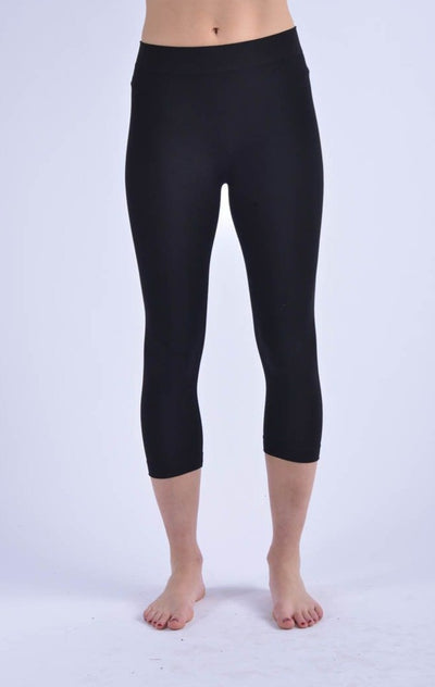 Bamboo 3/4 Length Leggings