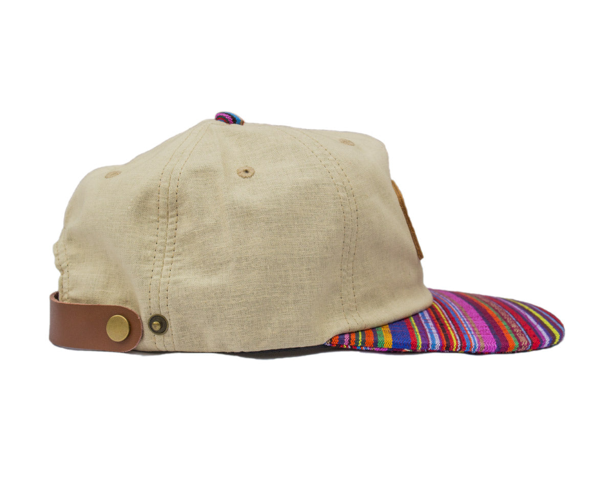 Snappies Serape Snapback