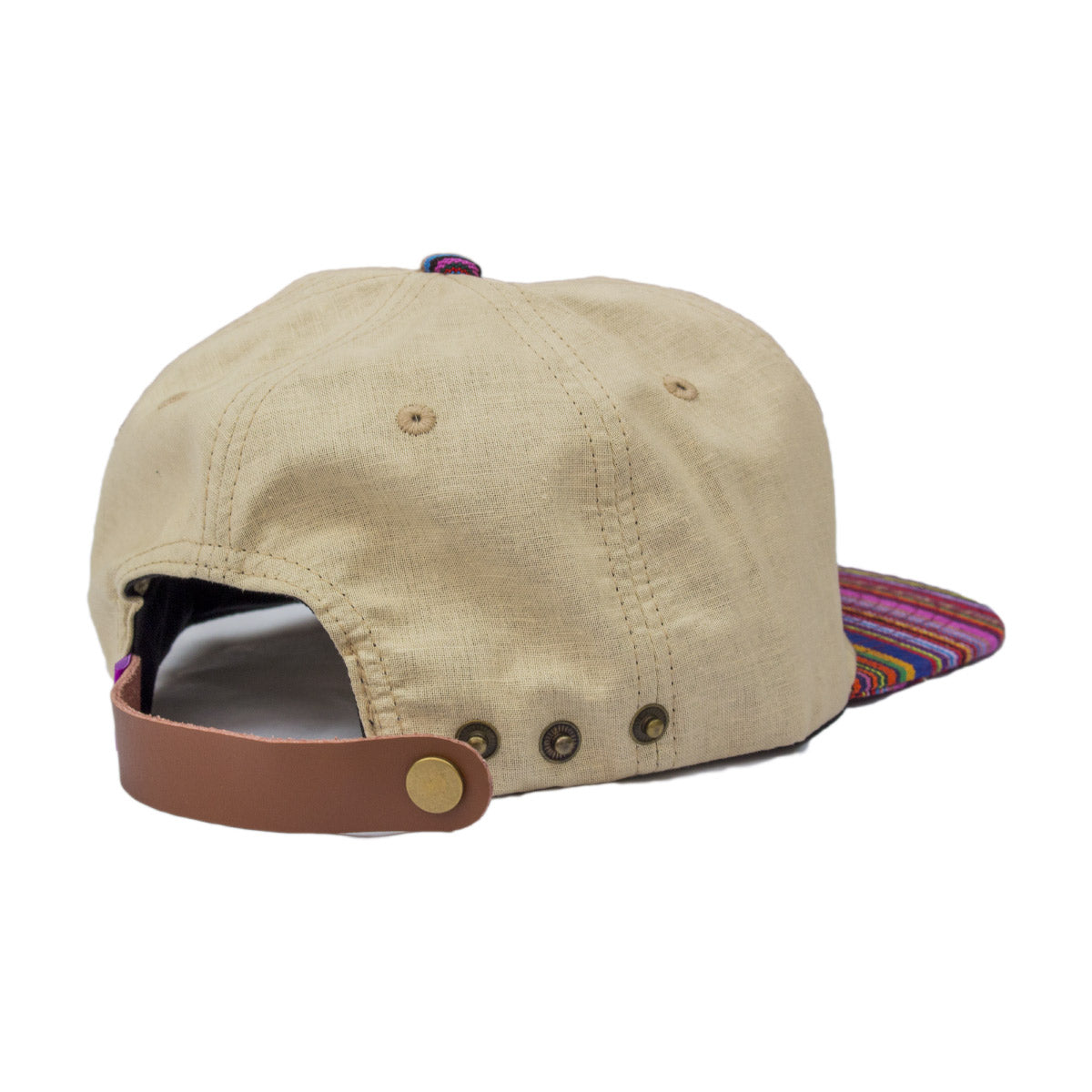 Snappies Back Snaps - Brochacho Snapback
