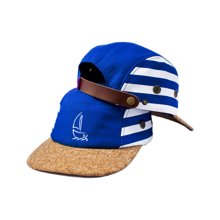 Snappies Skipper Camper Cap