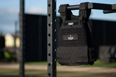 5.11 TacTec™ Plate Carrier FARM FITNESS SPECIAL (14lbs)