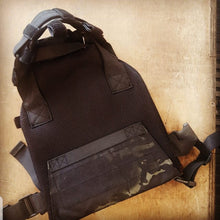MKTHREE 7kg WEIGHTED VEST
