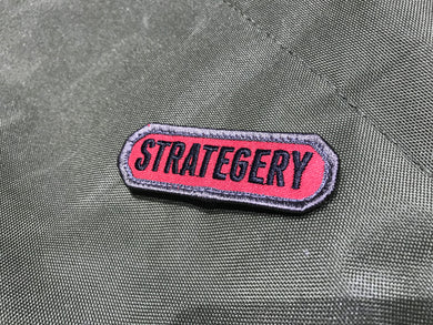 'Strategery' Morale Patch