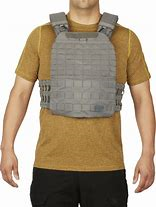 5.11 TacTec™ Plate Carrier FARM FITNESS SPECIAL (20 lbs)