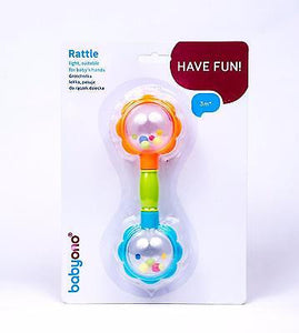 Baby Rattle Activity Educational Play Toys & Rattles - babycomfort.co.uk