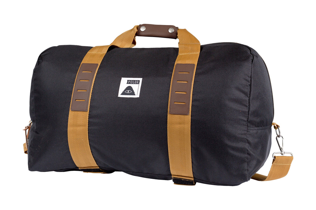 CARRY-ON-DUFFEL