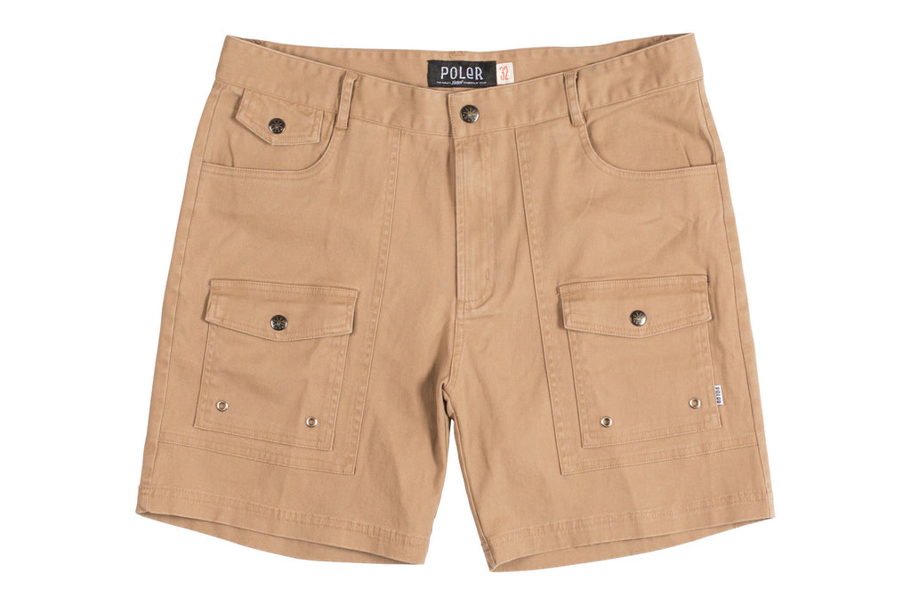 MENS CAMP SHORTS