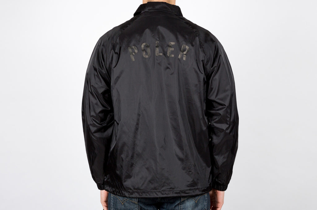 STATE COACHES JACKET