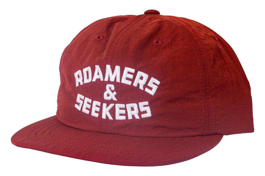 ROAMERS & SEEKERS NYLON FLOP