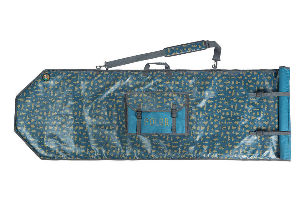 HIGH AND DRY SURFBOARD BAG
