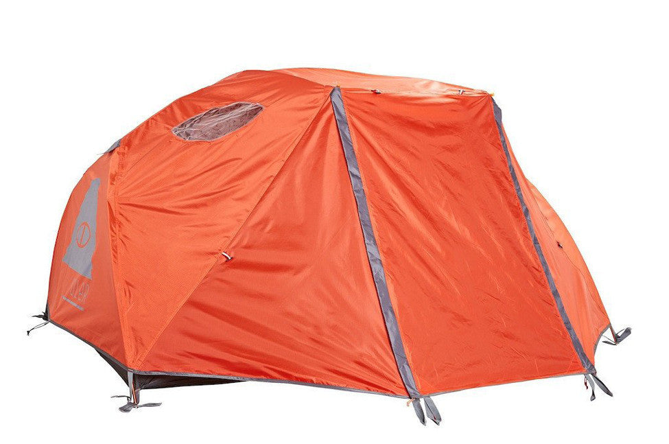 The Two Man Tent